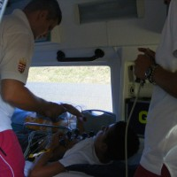 redline assistance mentő
